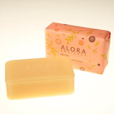 Agrume Shea Butter Soap